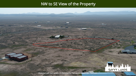 NW to SE View of the Property.png