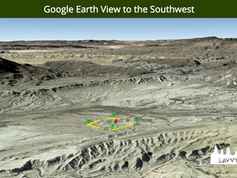 Google Earth View to the Southwest.png
