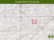 Property Outline on USA Topo Map.jpeg