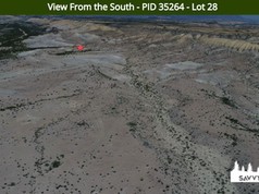 View From the South - PID 35264 - Lot 28