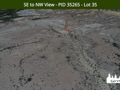 SE to NW View - PID 35265 - Lot 35.png