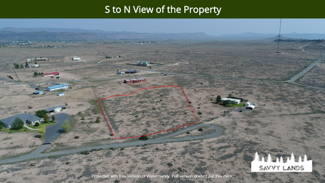S to N View of the Property.png