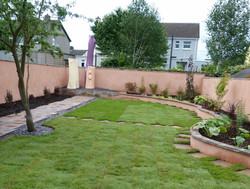 Garden After - Jardin Despues