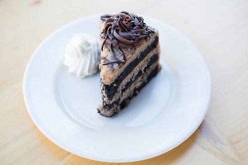 Whole German Chocolate Cake