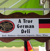 In 2011, we opened Magnolia Square Market German Deli