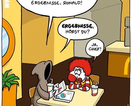 Schwarzer Humor. (schon wieder...)