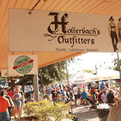 Hollerbach's Outfitters Sign
