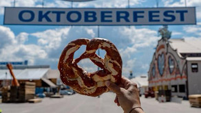 Nur noch 24 Tage!! - Only 24 days until Oktoberfesting begins in Munich.