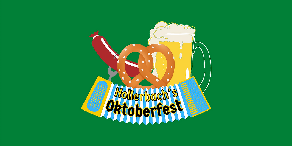Hollerbach's Oktoberfest 2021