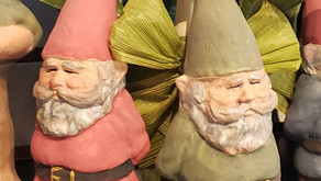 Wisdom of the Tree Gnomes