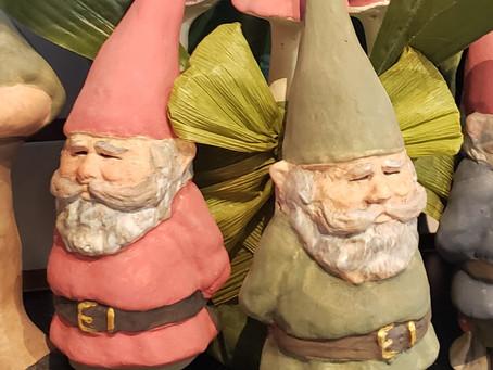 Wisdom of the Tree Gnomes