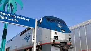 Zugspotting: The Amtrak Auto Train