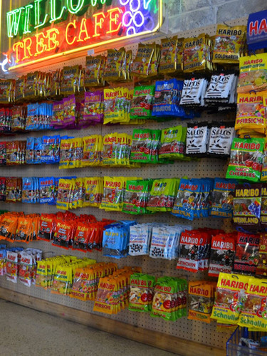 Largest Haribo selection in the state