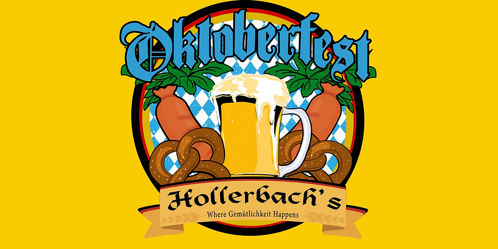 Hollerbach's Oktoberfest 2019