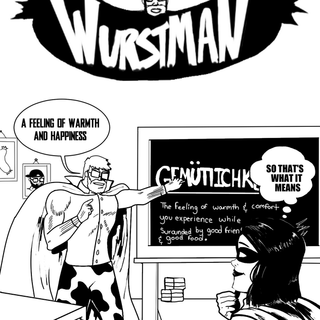 wurst man issue 2 wip.png