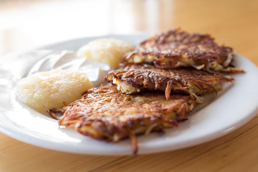 Hollerbachs Potato pancakes.jpg