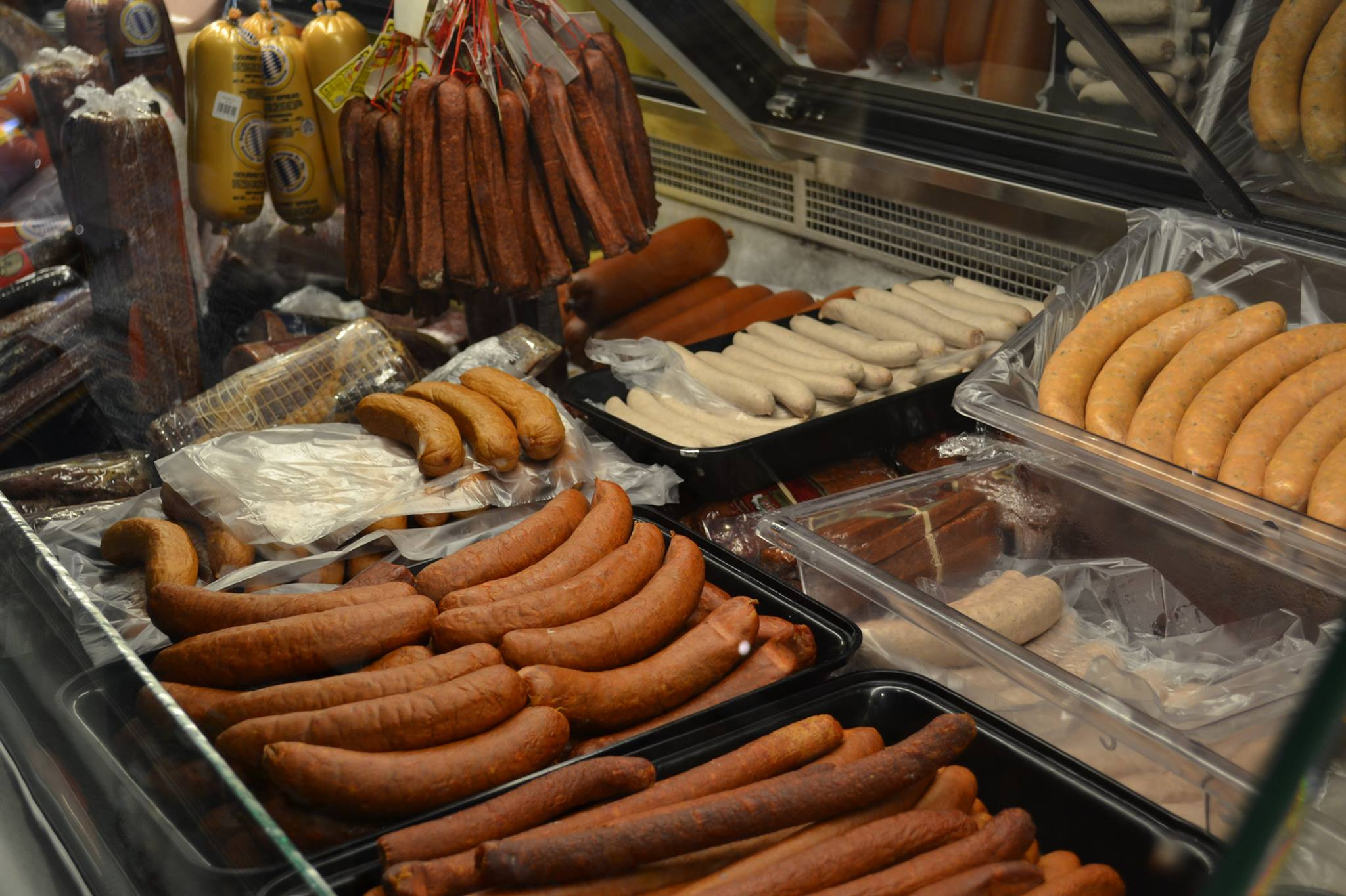 Meats and Cheeses   Hollerbach's Willow Tree Café