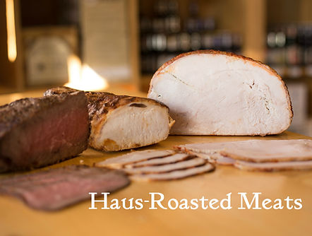 Hollerbach's house meats