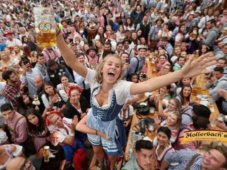 How to Speak Oktoberfest