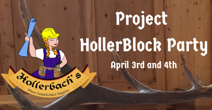 Project Hollerblock Party Event Photo.pn