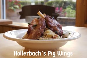 Hollerbach's Pig Wings