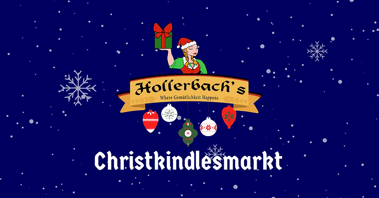 Hollerbachs Christmas Market at Jingle j