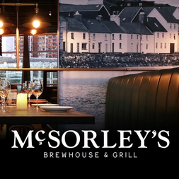 McSorleys