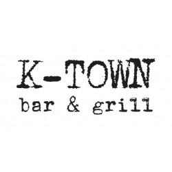 K-Town Bar & Grill