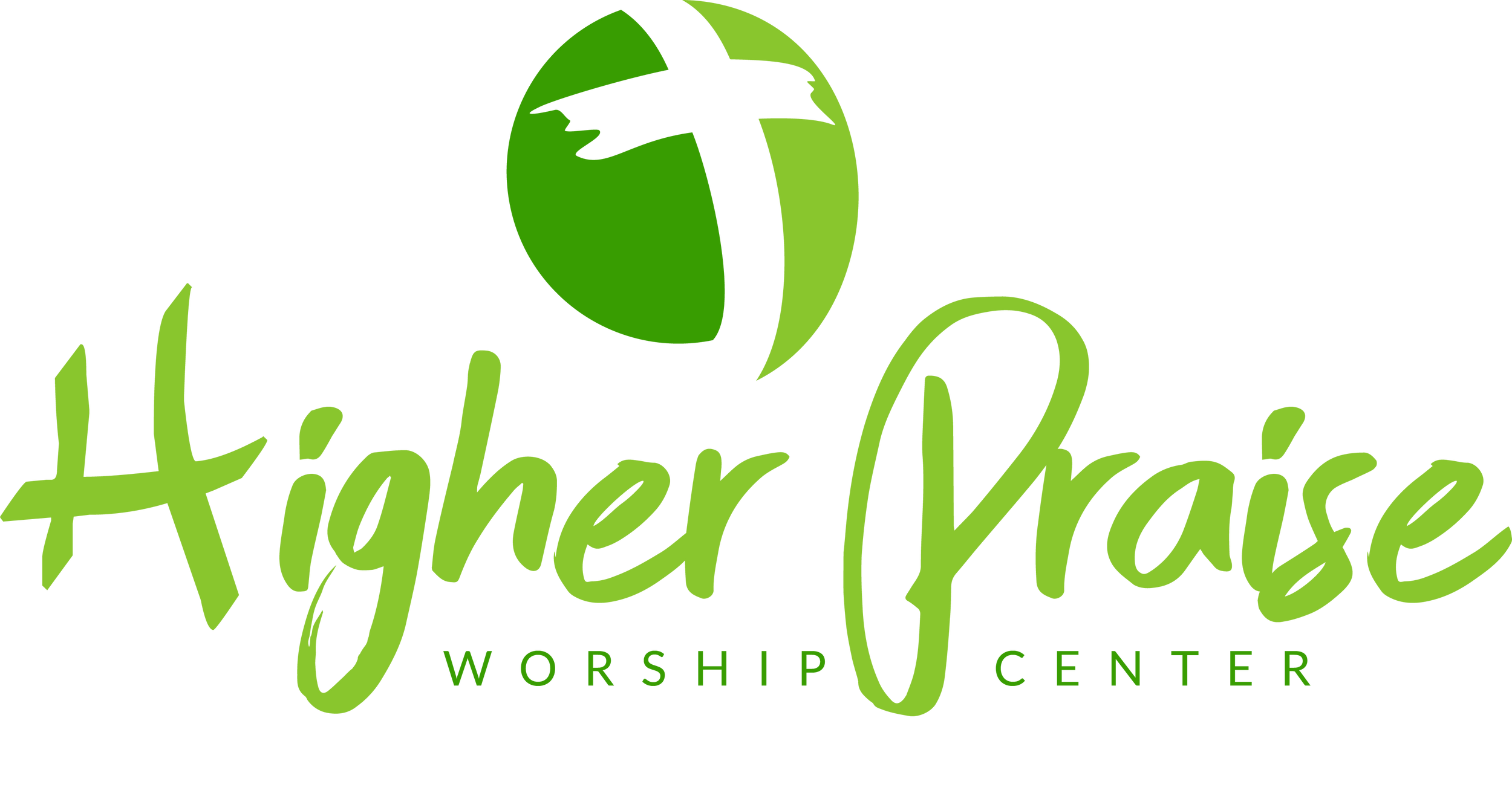 I'm New | Higher Praise Worship Cente | Connerville, IN