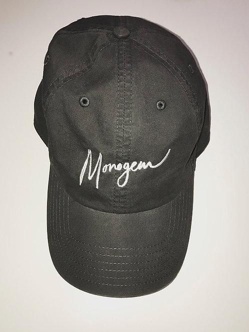 MONOGEM HAT