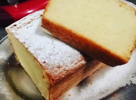 PLUM CAKE ALLO YOGURT