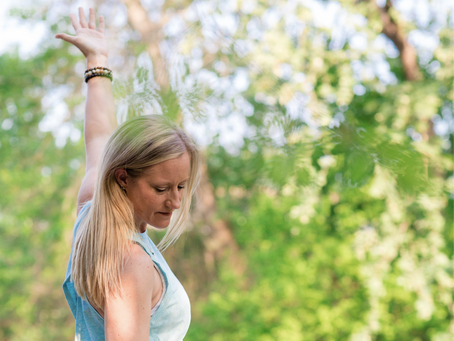 What Makes a Yoga Class Trauma-sensitive?