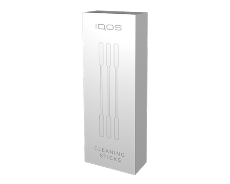 IQOS Cleaning Sticks