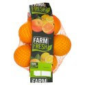 Farm Fresh Oranges