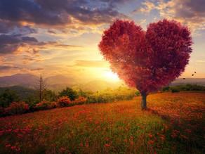Week of April 5 - God's Love