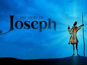 Week of December 6, 2020  Joseph  Dreams