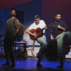 Mamma Mia - Union County Performing Arts Center
