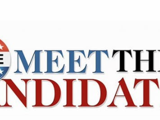 Brighton EDC and Brighton Chamber Partner for 'Meet the Candidate'