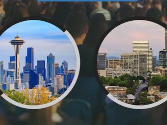 You're Invited: TiE Con Northwest 2018