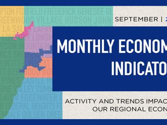 Metro Denver EDC Monthly Economic Indicators for January 2021