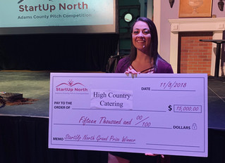 STARTUP NORTH ANNOUNCES PITCH COMPETITION WINNERS