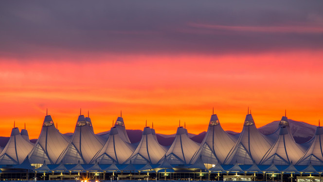 Denver International Airport ranked best U.S. airport by the Wall Street Journal