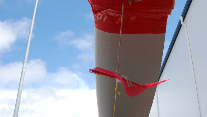 New blades and new jobs; 2018 is booming for Vestas & Brighton