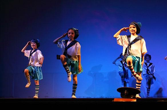 Детская хореографическая студия «Элегия»
