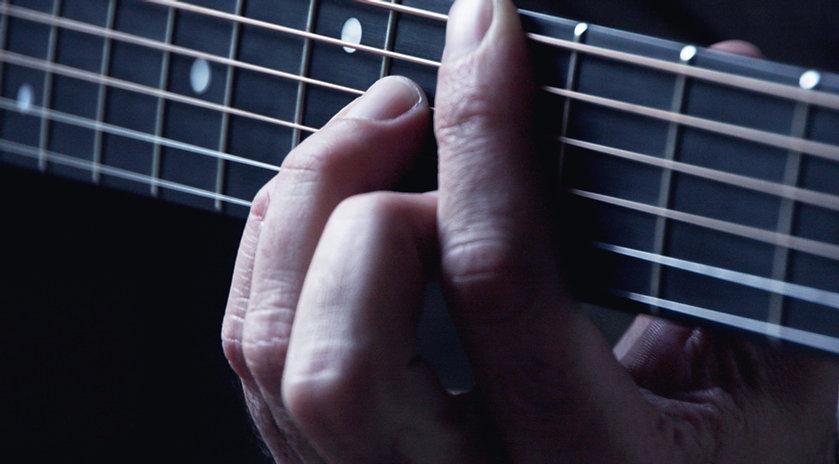 ギターカッティング奏法教材