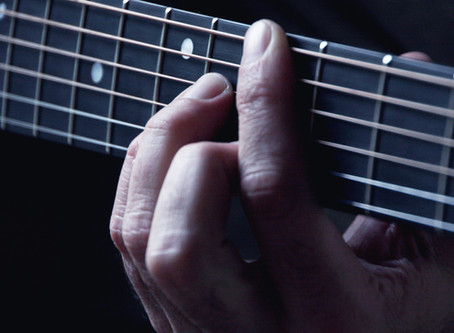 Hacking the Fretboard Part 1: The Shifting Triad