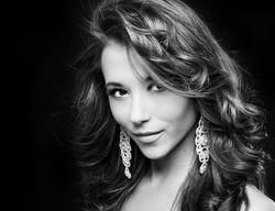 Dallas Pageant Portrait