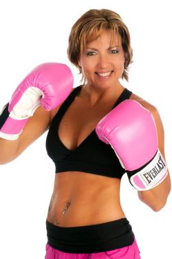Fitness Trainer Business Portrait