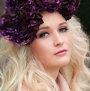 Dallas Senior Pictures Hair & Makeup Artist