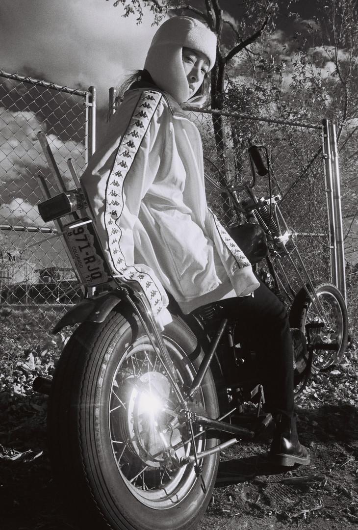 Kafka's Motorbike, 2016
